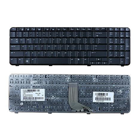 HP G61-306NR Notebook Driver