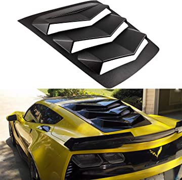 Grand Sport Z51 Z06 Corvette Windshield Sunshade with C7 Logo : C7 Stingray
