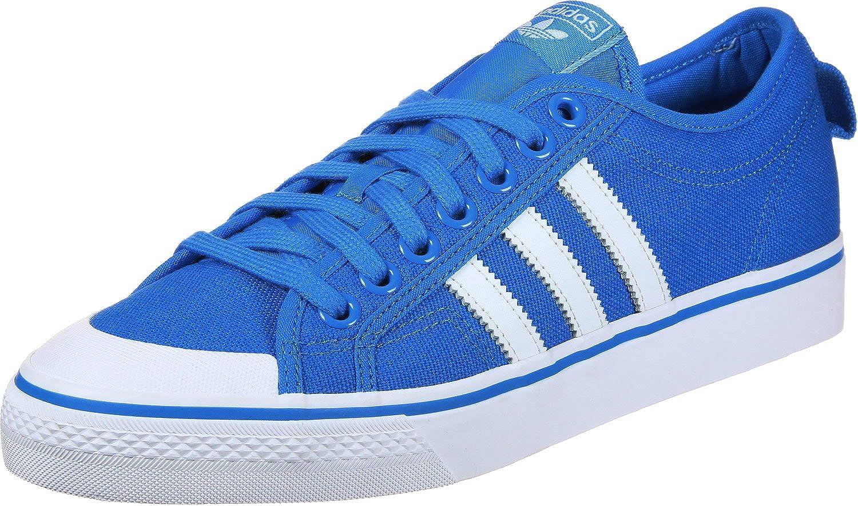 Adidas Nizza, Chaussures de Basketball Homme CQ2332