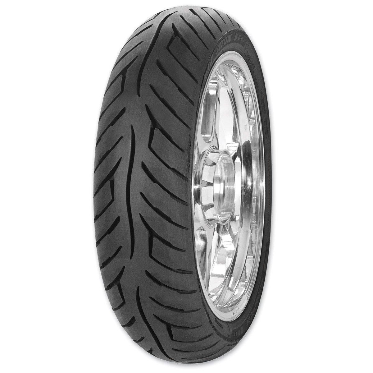 Avon AM26 Roadrider 130/70-18 Rear Tire 90000000670 4333415840 tr-305743