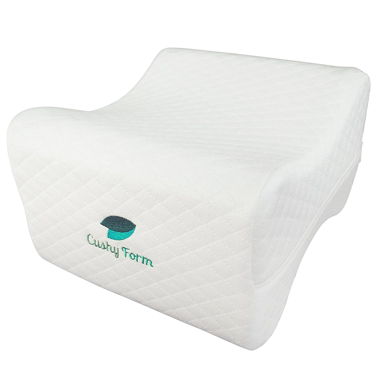 Cushy Form Sciatic Nerve Pain Relief Knee Pillow