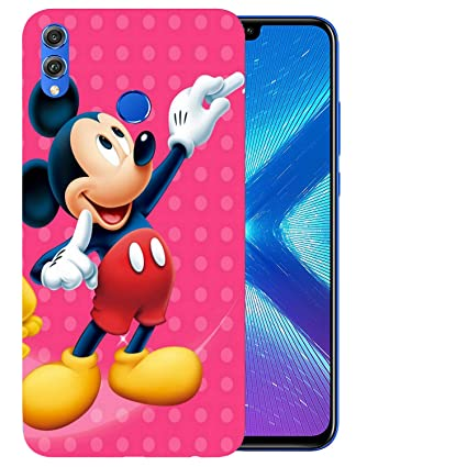 promo code 3aa65 cd5d8 Raydenhy Honor 8X Back Cover: Amazon.in: Electronics