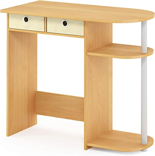 Furinno Go Green Home Laptop Notebook Computer Desk/Table - a good cheap home office desk