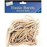 Just Stationery sortiert Größe Original Elastic Band