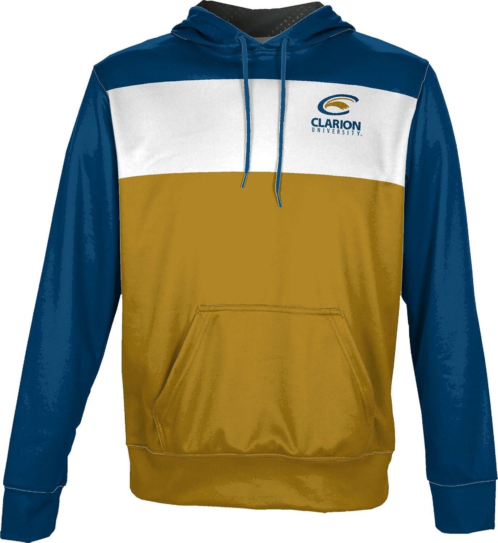 ProSphere Clarion University Boys Hoodie Sweatshirt Prime