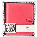 Carpe Diem 4931 Al A Carte Coral A5 Planner