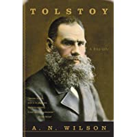 Tolstoy – A Biography