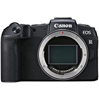 Canon EOS RP 26.2MP Camera Body Refurb