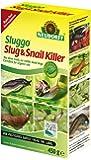 Neudorff Sluggo - Insecticida para babosas y caracoles, 450 g