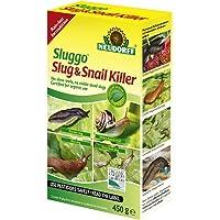Neudorff Sluggo - Insecticida para babosas y Caracoles