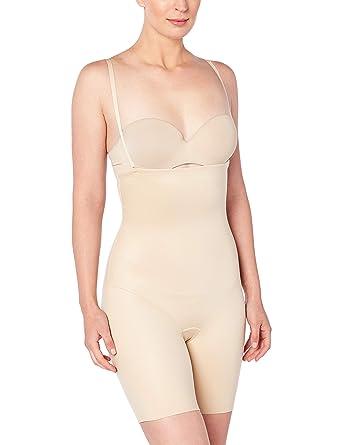 Maidenform Comfort Devotion Panty Taille Haute - Culotte - Femme   Amazon.fr  Vêtements et accessoires c4476d8ae6f