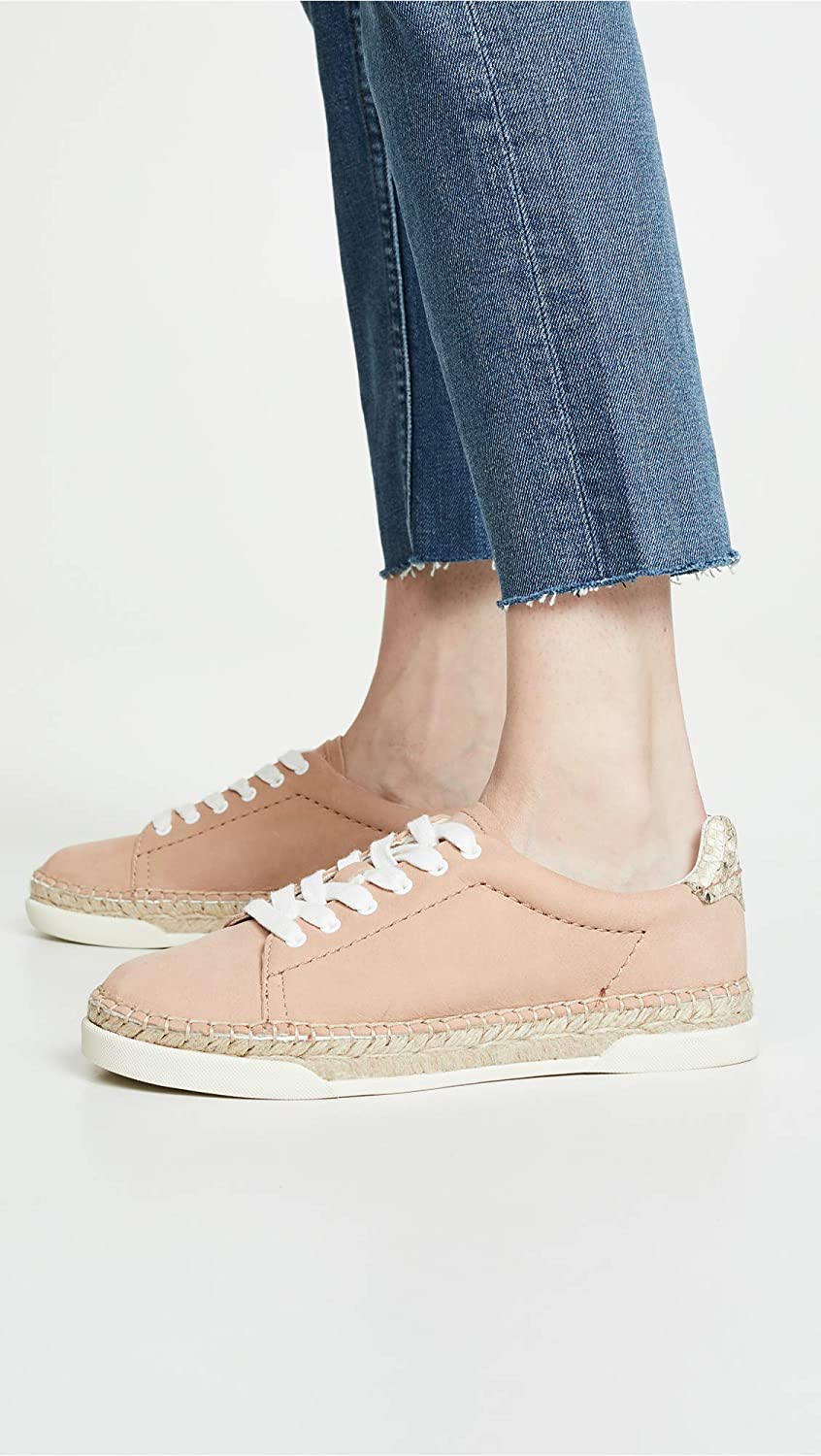 Dolce Vita Womens Madox Lace Up Espadrilles