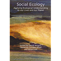 Social Ecology: Applying ecological understanding to our lives and our planet (Social Ecology & management)