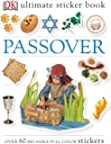Ultimate Sticker Book: Passover (Ultimate Sticker Books)