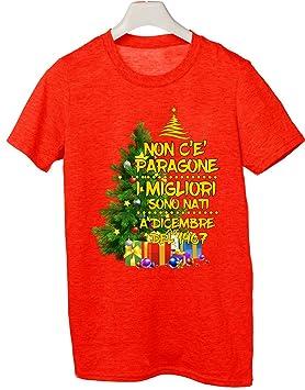 t-shirteria Camiseta de cumpleaños de diciembre - No Hay ...