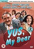 Yus, My Dear - Series 2 [DVD] [1976]