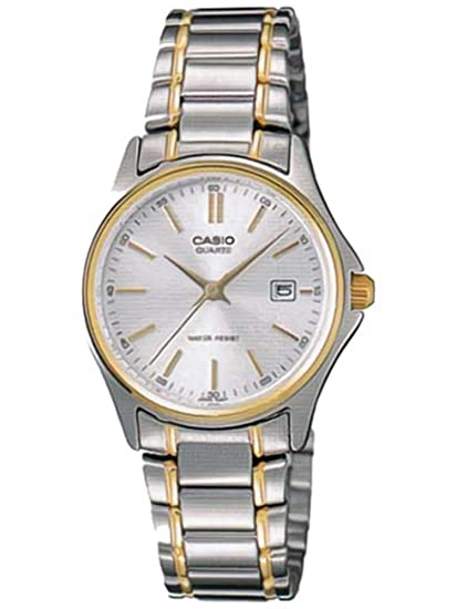 Casio LTP1183G-7A Mujeres Relojes