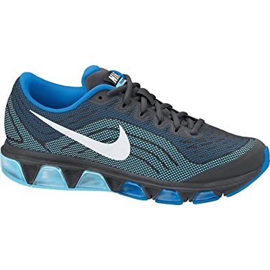 Nike Women's Air Max Tailwind 8 Running Shoes 805942 006