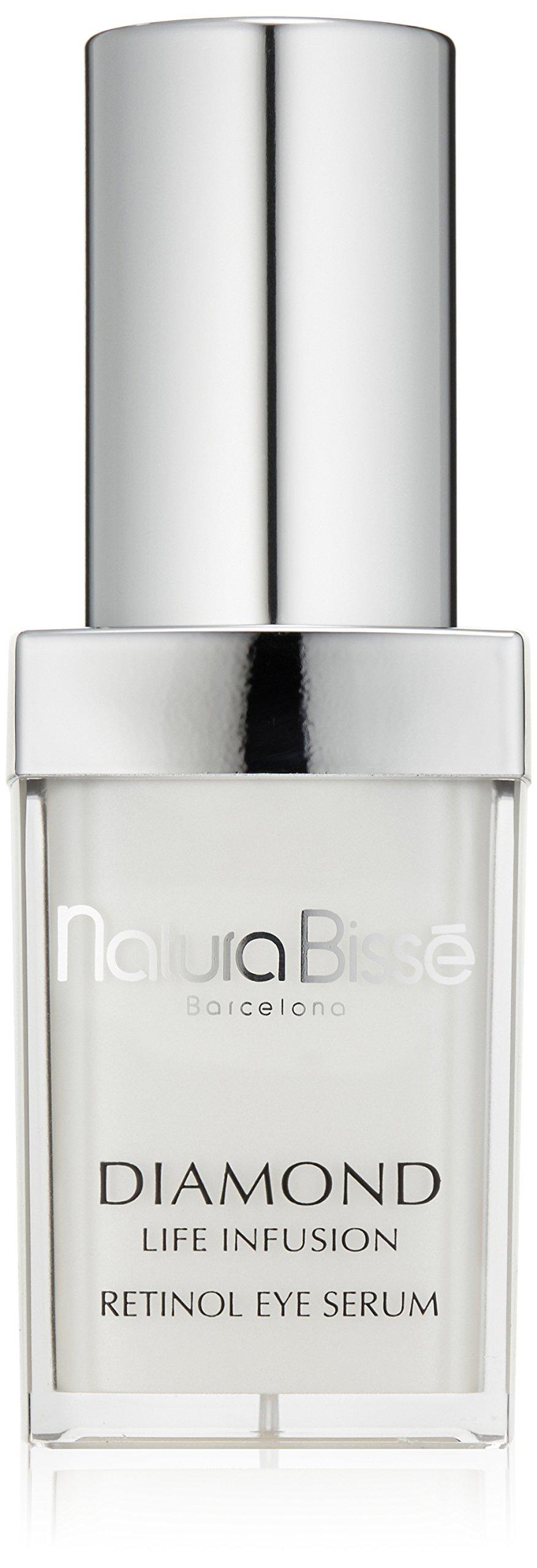Natura Bisse Diamond Life Infusion Retinol Eye Serum, 0.5 fl. oz.