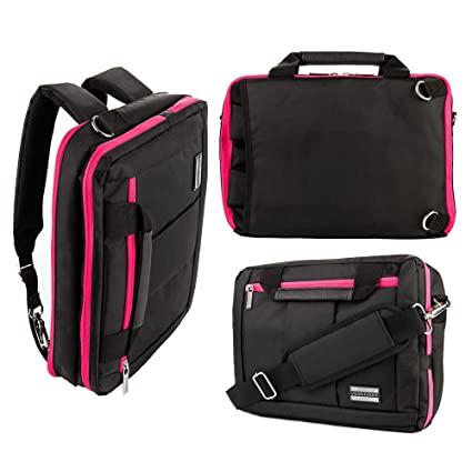 3f4d75bb44a5 15.6-17 inch Water Resistant Business Computer Backpacks for Women Men  Laptop Travel Bag Lightweight College College Notebook Laptop Backpack for  Dell ...