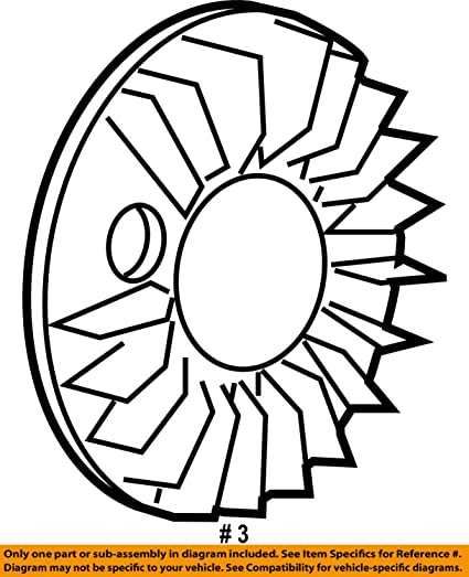 Fan Clutch Diagram