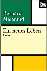 Ein neues Leben: Roman (German Edition) Kindle Edition