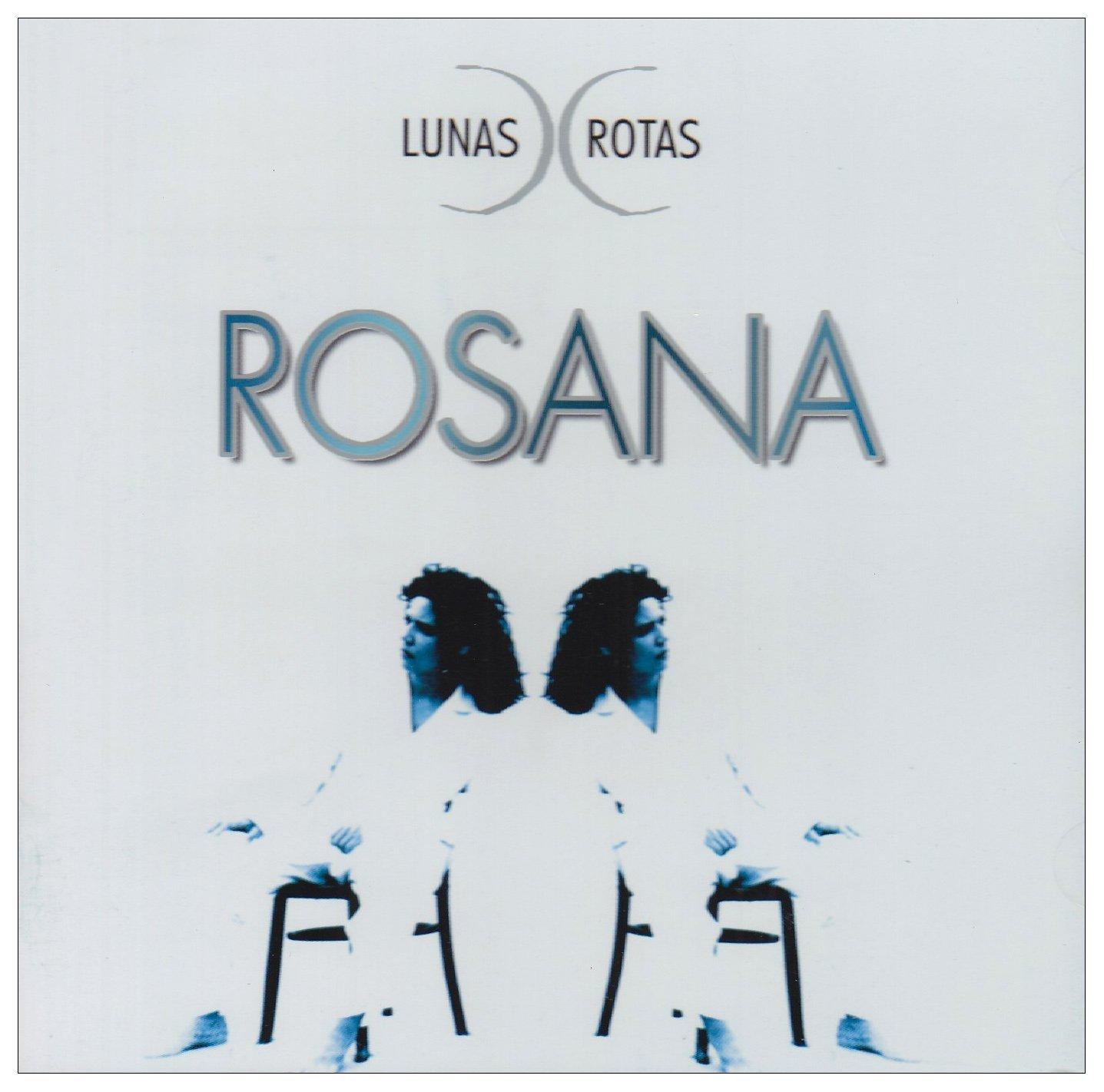 Lunas Rotas by Wea Int'L