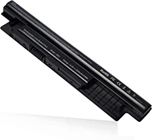 ARyee Laptop Battery XCMRD MR90Y for Dell Inspiron 14 15 17 14-3421 14r 5421 3437 N3421 N5421 14R 15R 17R Series PVJ7J 49VTP YGMTN 8TT5W 9K1VP XRDW2 V1YJ7