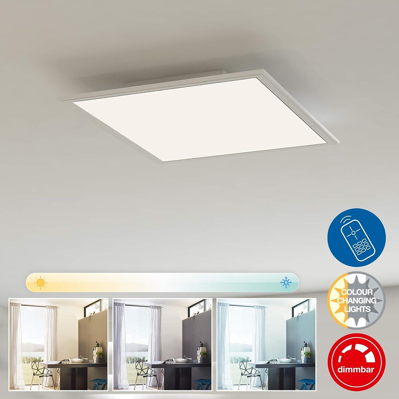 Deckenleuchten 9W Farbtemperatursteuerung Weiß 900 lm LED-Lampe