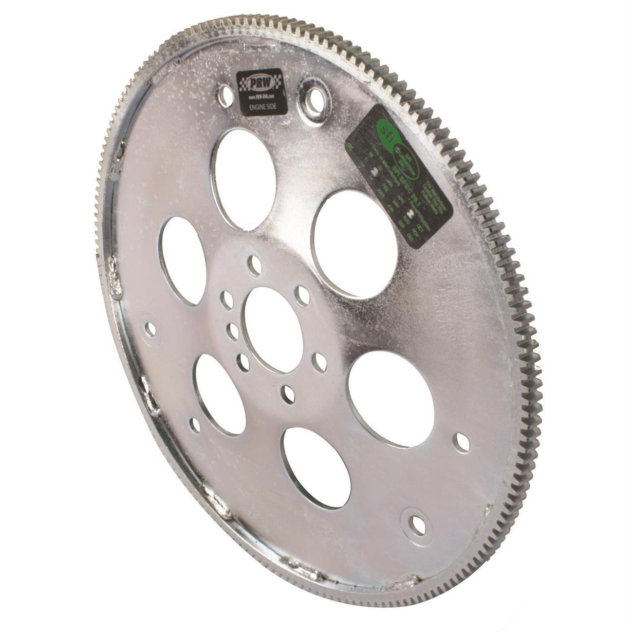 LS1/LS2/LS6/5.3/6.0 to TH350/TH400/700R4/4L60 Adapter Flexplate by Speedway Motors
