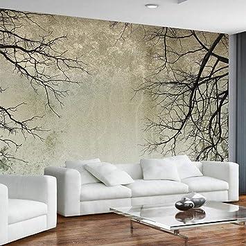 Zeitgenössische hintergrund DIY moderne tapete 8d schlafzimmer