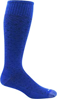 product image for Sockwell Men's Featherweight Moderate Graduated Compression Sock