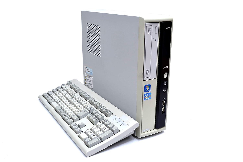 【当店一番人気】 中古パソコン NEC メモリ2G Mate MJ33L/L-D Core i3 2120 (3.30GHz) 2120 NEC Windows10 メモリ2G DVD B07L8R3CGB, クレールオンラインショップ:561e0a35 --- arbimovel.dominiotemporario.com