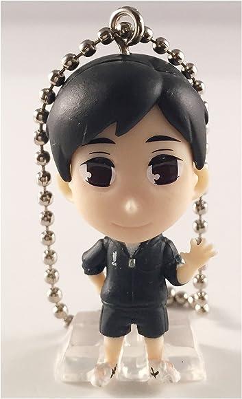 Amazon.com: Haikyuu Karasuno High School 3d Mini Figura ...