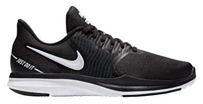 size 40 c0c04 ef8d9 Nike Womens WMNS in Season TR 8 Black White Anthracite Size 6