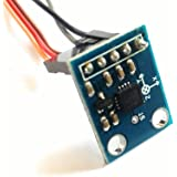 Simple Lab's Triple Axis Accelerometer - ADXL335