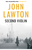 Second Violin (Inspector Troy series Book 6)