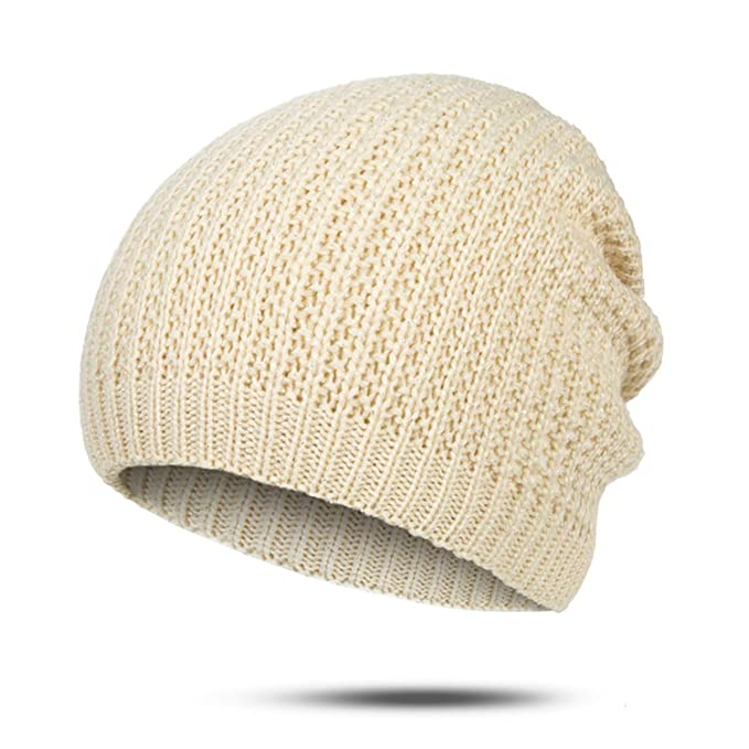 22b0e3bce6f Unisex Cotton Hat Female Blends Solid Warm Soft Knitted Hats for Men Winter  Caps Women s Hat