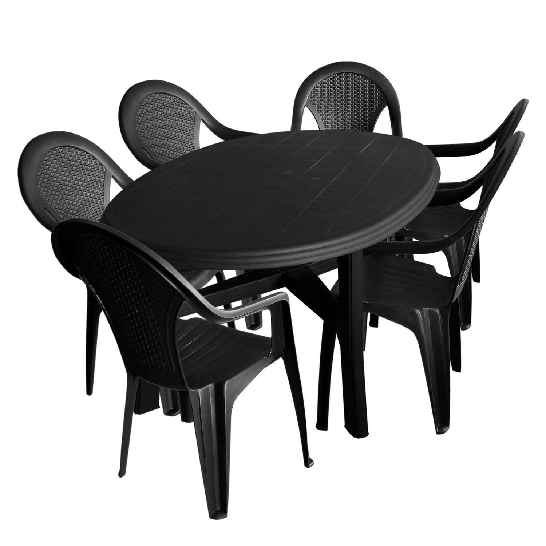 neu balkonmoebel set guenstig design. Black Bedroom Furniture Sets. Home Design Ideas