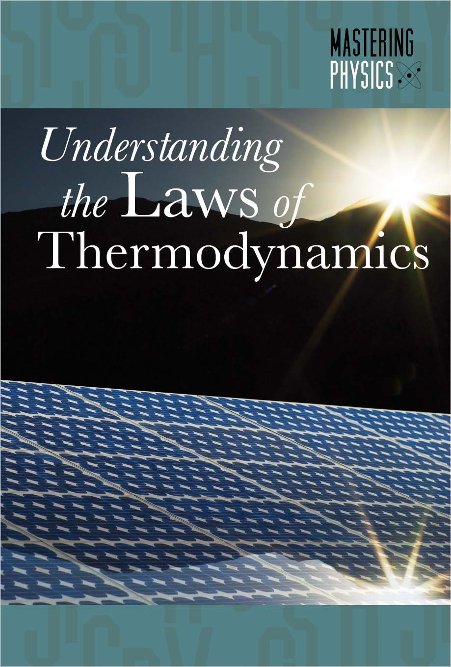 Download Understanding the Laws of Thermodynamics (Mastering Physics) pdf epub