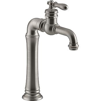 Kohler K 99268 Vs Artifacts Gentleman S Bar Sink Faucet