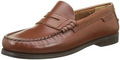 9f1318b0325 Sebago Women s s Plaza Ii Loafers  Amazon.co.uk  Shoes   Bags