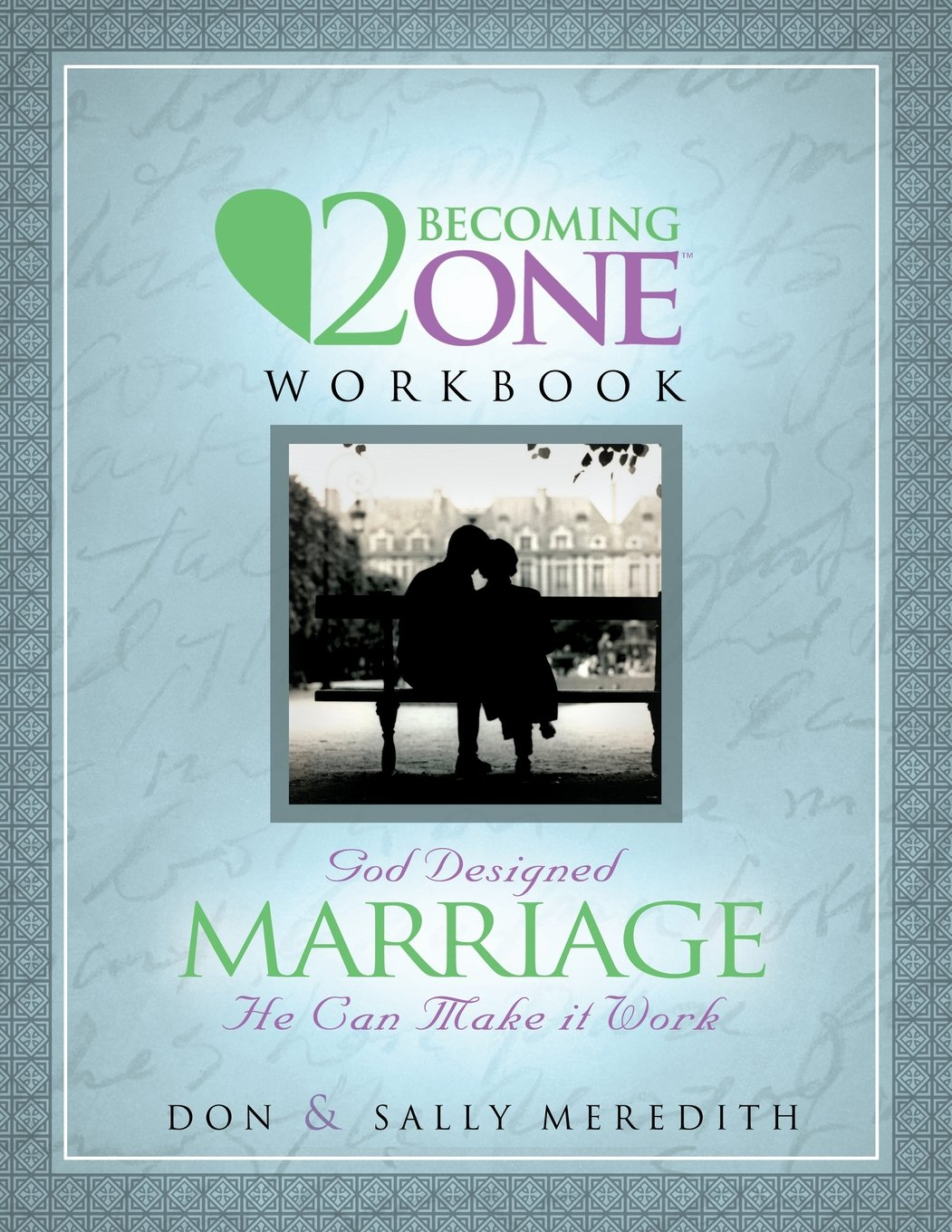 Read Online Two Becoming One Workbook pdf