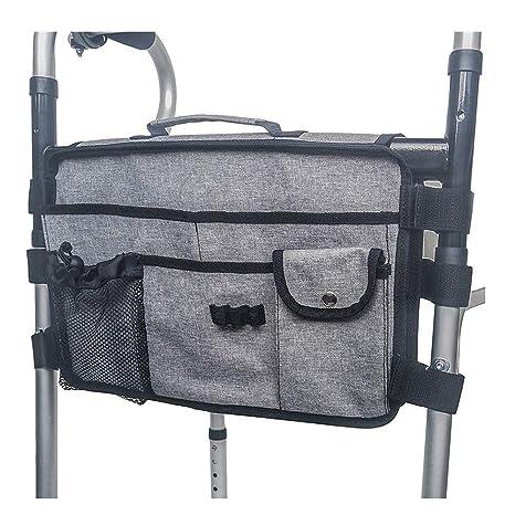 Walker Bag - Bolsa de viaje plegable y duradera de alta ...