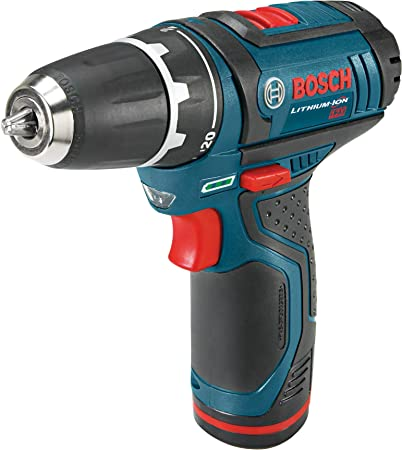 Bosch PS31-2A Power Drills product image 3