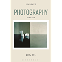 Photography: The Key Concepts book cover