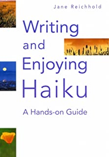Haiku the last poems of an american icon richard wright julia writing and enjoying haiku a hands on guide fandeluxe Images