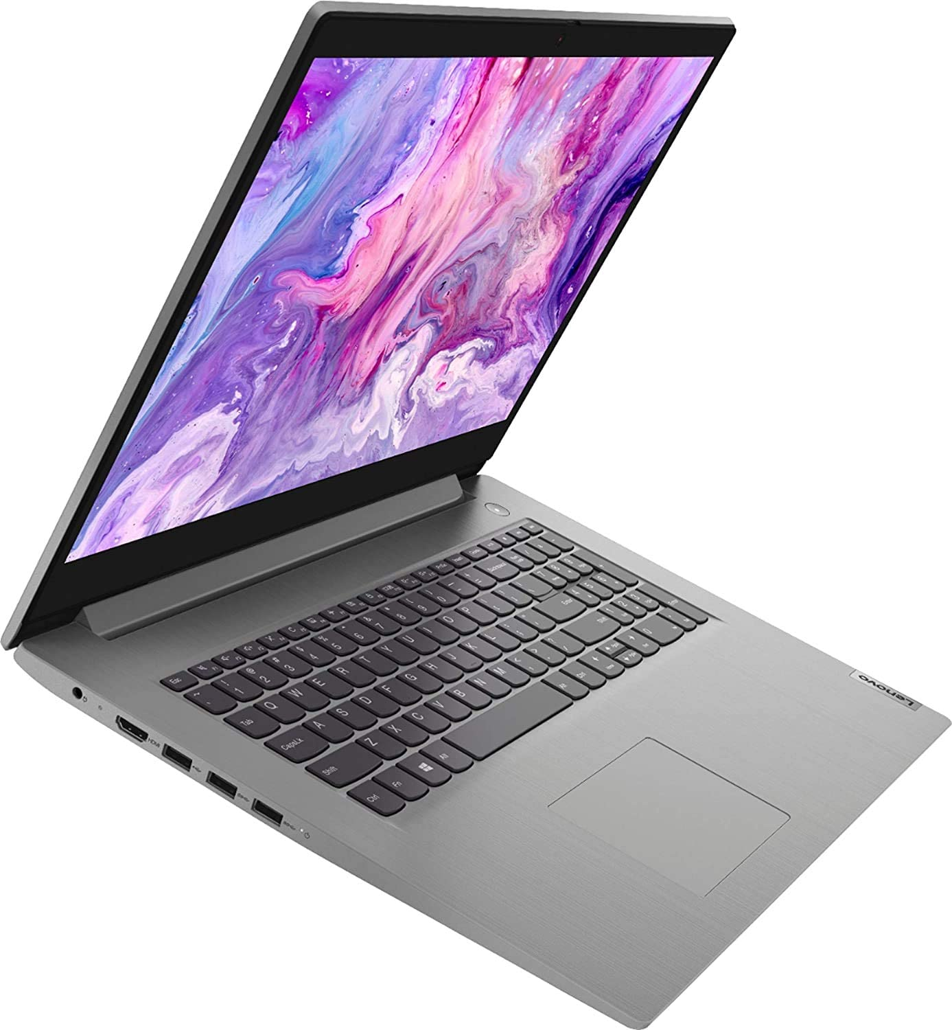 2020 Flagship Lenovo IdeaPad 3 17 Laptop 17.3