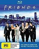 Friends Coll (2013) BD