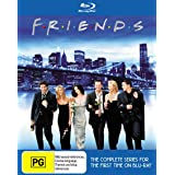 Friends - The Complete Series : 20th Anniversary Special Edition
